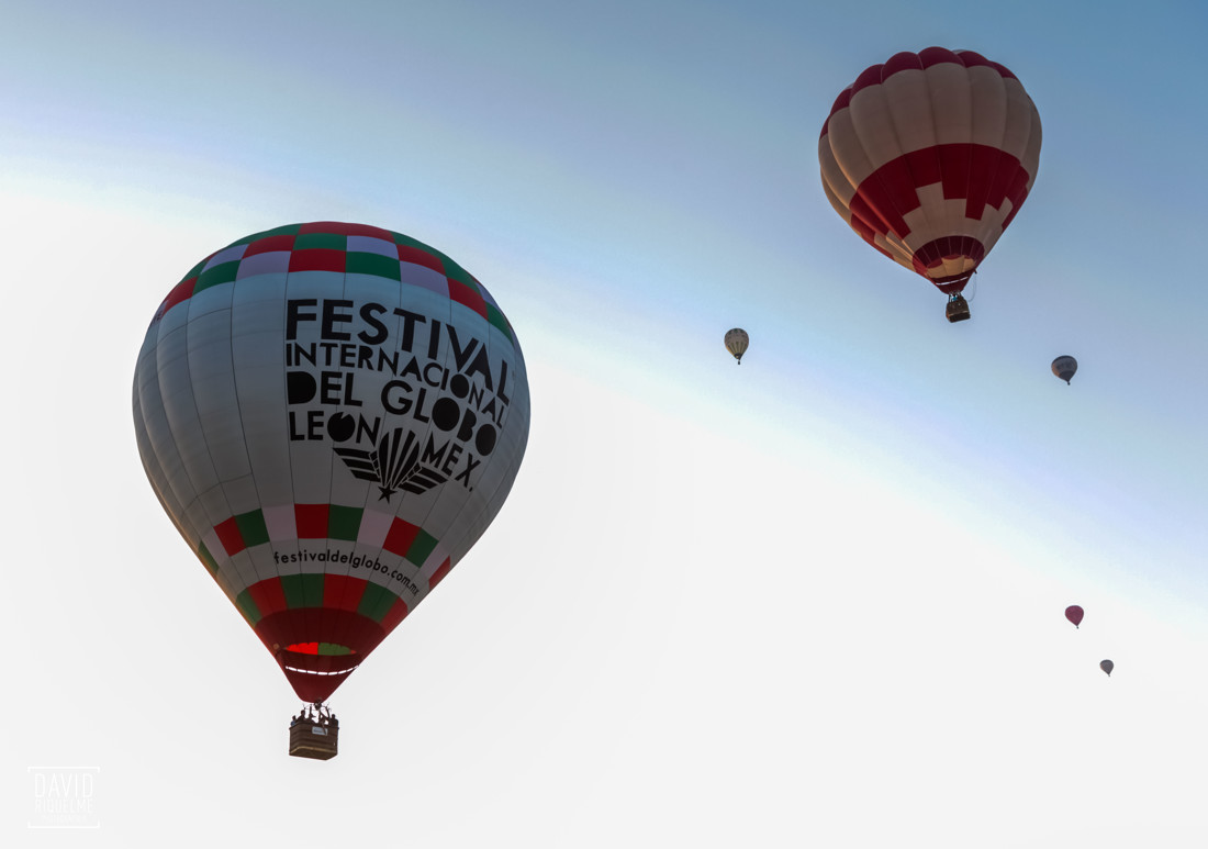 European Balloon Festival 2015